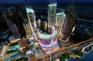 Proposed Echo Casino Brisbane