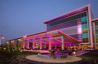 Harrah's Casino Delaware