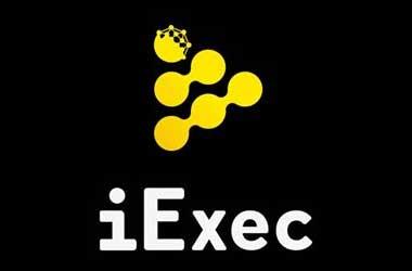 iExec RLC Gains 17% On Partnership With Stimergy Data Center