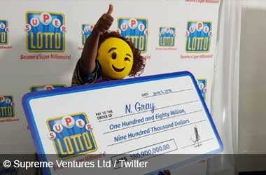 Lotto Winners Hide Their Identities