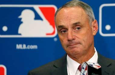 MLB Players Cry Foul over Commissioner's U-Turn on Season Resumption