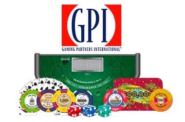 Gaming Partners International