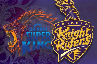 IPL 2021 Final: Chennai Super Kings vs. Kolkata Knight Riders (15th October, 19:30 GST)