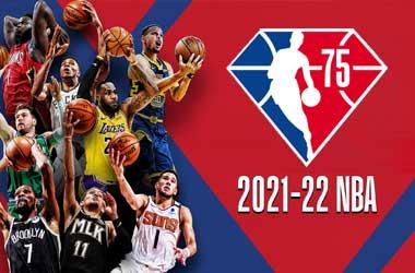 NBA Season Preview ( 19th October 2021 – 19th June 2022)