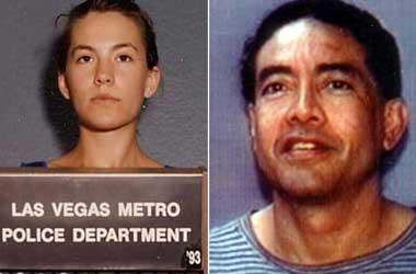 Heather Tallchief and Roberto Solis