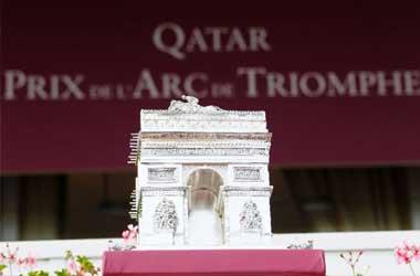 Prix de l'Arc de Triomphe