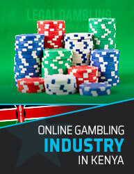 Kenyan Online Gambling Industry