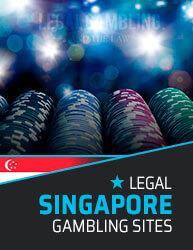 Legal Singapore Online Gambling Sites